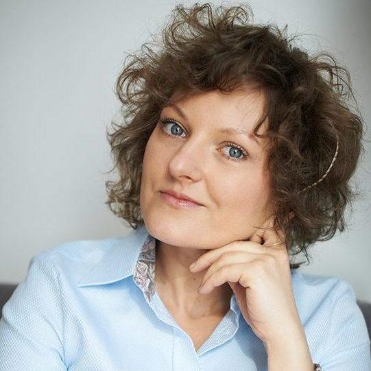Anna Żakowska